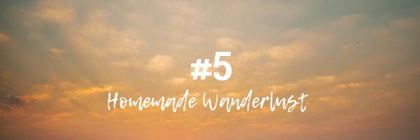 Just in top 5 outdoor Yter Homemade Wanderlust
