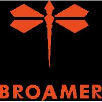 Broamer Logo 200px