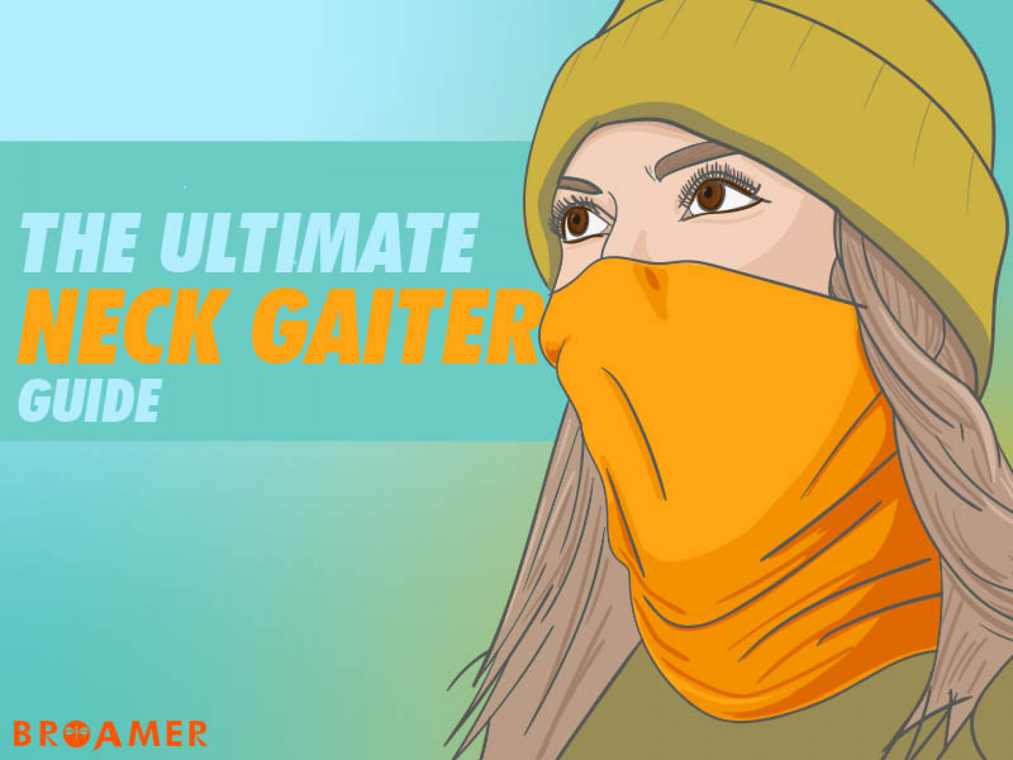 The ultimate neck gaiter guide
